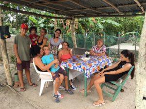 Familie Ana