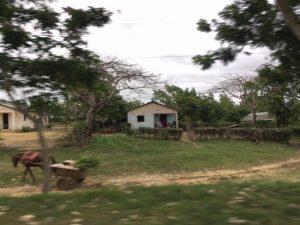 Wohnhaus Land