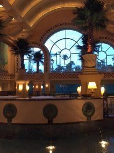 Atlantis Saal